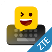 Facemoji Keyboard for ZTE-Themes & Emojis