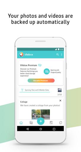 lifebox 20.485 Screenshots 1