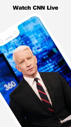 CNN Breaking US & World News 6.14 Screenshots 1