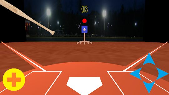 Demo for Baseball APK for Android 5