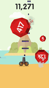 Ball Blast Mod Apk (Unlimited Coins) 4