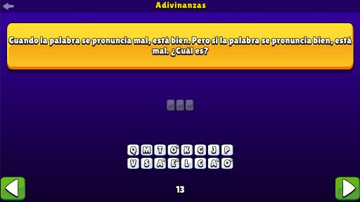 Tests in Spanish  Screenshots 10
