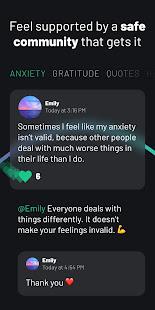 Sanvello: Anxiety & Depression  Screenshots 5