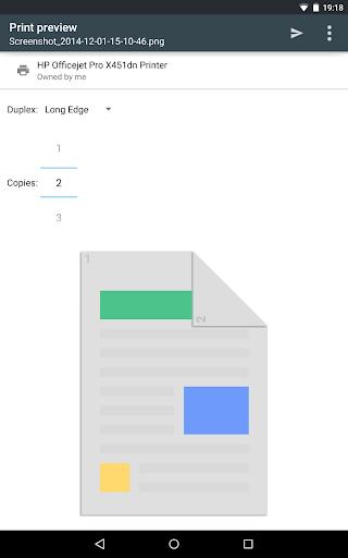 Cloud Print 1.43 Screenshots 15