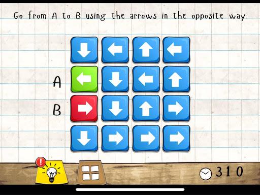 Logic Master 2 - Tricky & Odd 2.5.2 screenshots 13