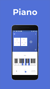 Easy Chord Mod Apk: Progression Editor and Creator (Paid Features Unlocked) 2