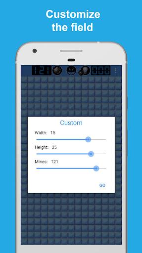 Minesweeper - classic game 9.0 screenshots 2