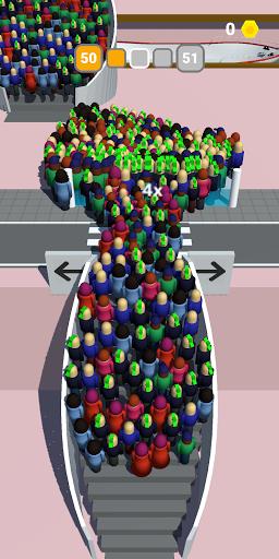 Escalators  screenshots 3