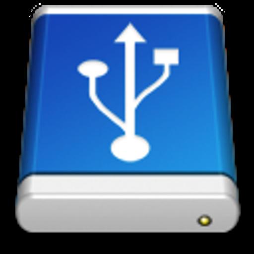 USB OTG Helper [root] Icon