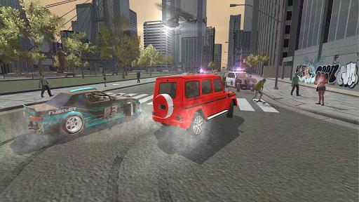 Mad City 2021 0.9 screenshots 2
