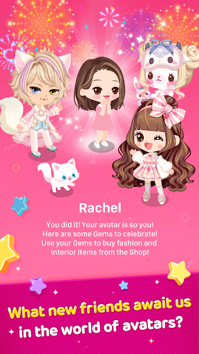 LINE PLAY - Our Avatar World  screenshots 9