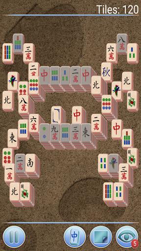 Mahjong Online: Free Multiplayer Battle  screenshots 10