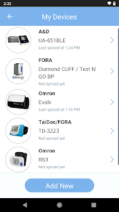 MedM Blood Pressure  For Pc – Windows 10/8/7 64/32bit, Mac Download 2