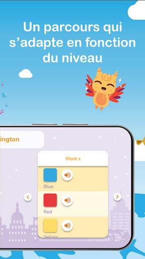 Holy Owly nu00b01 anglais pour enfants 2.3.4 screenshots 5