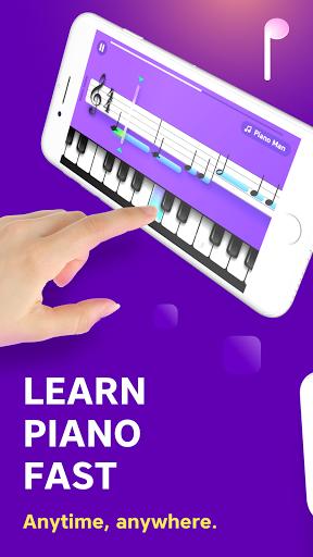 Piano Academy - Learn Piano 1.0.9 screenshots 1