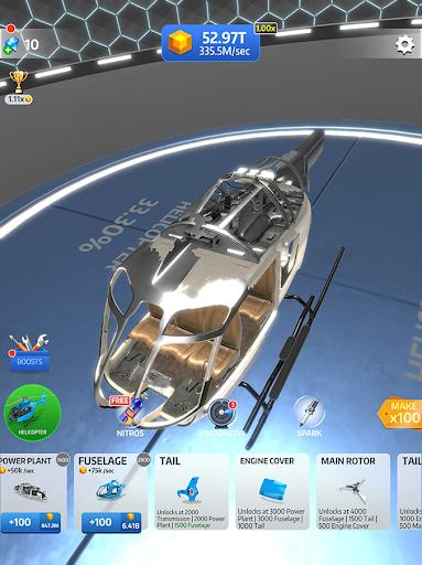 Cars Inc. 1.7.0 screenshots 7