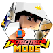 Skin Boboi  Boy for Minecraft PE - Androidアプリ