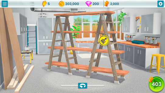 Property Brothers Home Design Mod Apk (Unlimited Money) 1.8.8g 6