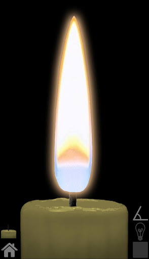 Candle simulator apkpoly screenshots 11