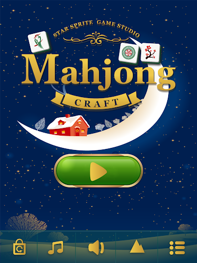 Mahjong Craft - Triple Matching Puzzle apkmr screenshots 7