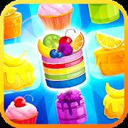 Match - 3 Family Cake Cafe