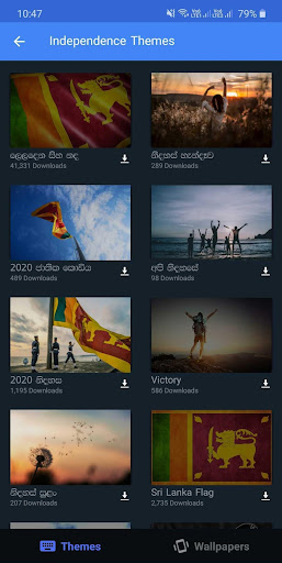 Helakuru - One Country. One App. ud83cuddf1ud83cuddf0 7.7.7 Screenshots 5