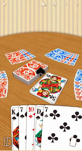 Crazy Eights free card game 1.6.96 screenshots 3