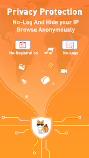 Image For Fox Fast VPN-Fast, Secure, Free Versi 1.1.5 3