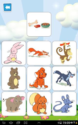 Preschool Adventures 2: Learning Games for Kids Apkfinish screenshots 19