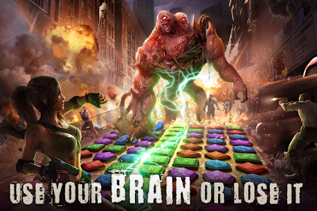Puzzle and Doomsday Mod Apk (ONE HIT to Kill) Download 6