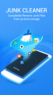Magic Cleaner – Powerful Cleaner and Booster App v2.1.16 Mod + Data for Android 2