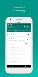 WhatAuto – Reply App Apk Download 1