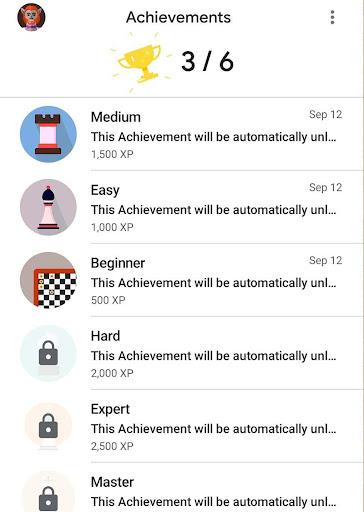 Chess Kingu2122 - Multiplayer Chess, Free Chess Game Apkfinish screenshots 18