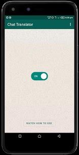 Chat Translator For Whatsapp & instagram APK Download 3