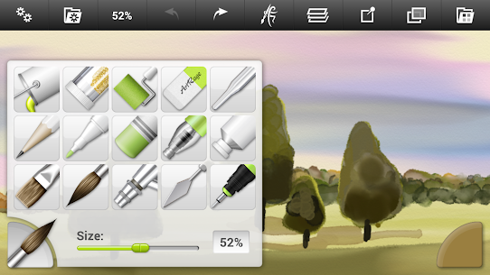 ArtRage: Draw, Paint, Create v1.3.11 Patched MOD APK 4