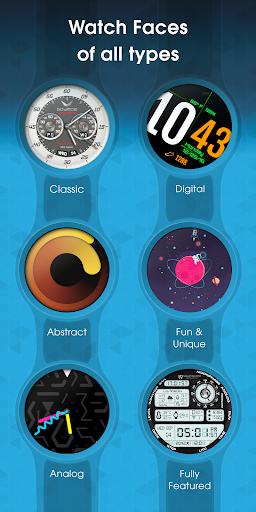 Facer Watch Faces 5.1.59_103061.phone Screenshots 5