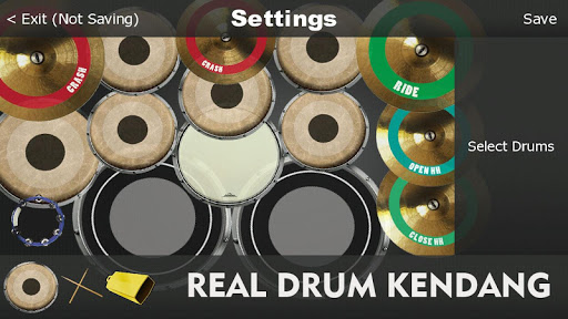 Drum Kendang Koplo 1.1.2 Screenshots 3