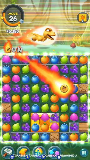 GON: Match 3 Puzzle 1.2.4 screenshots 23