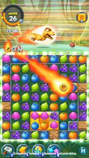 GON: Match 3 Puzzle