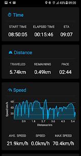 GPS Compass Navigator 10