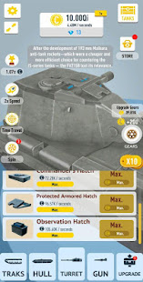 Idle Tanks 3D 0.8 screenshots 1