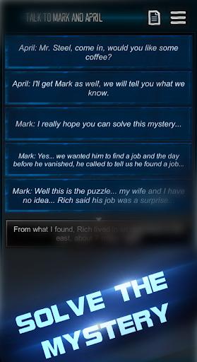 murder mystery 2: a criminal case screenshot 3