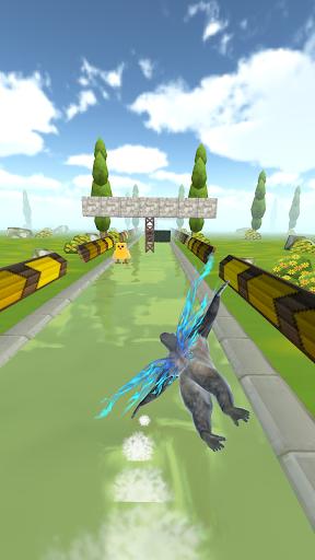 Flying Gorilla  screenshots 3