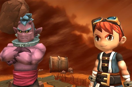 Evoland 2 APK 2.0.2 Download For Android 3