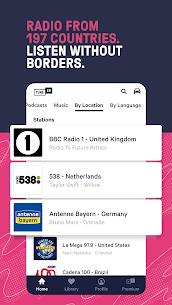 TuneIn Radio: News, Sports, Music & Radio Stations 5