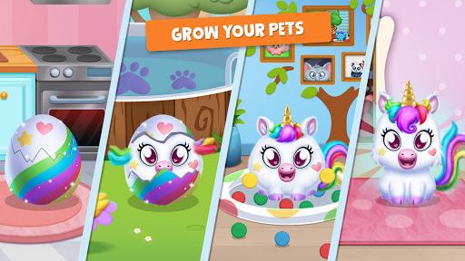 Towniz - Raise Your Cute Pet screenshots 3