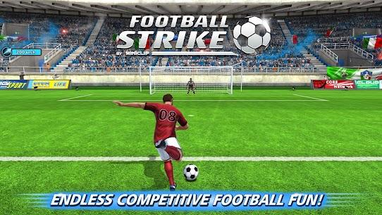 Football Strike Multiplayer Soccer Mod Apk 1.30.1 Unlimited Money 7