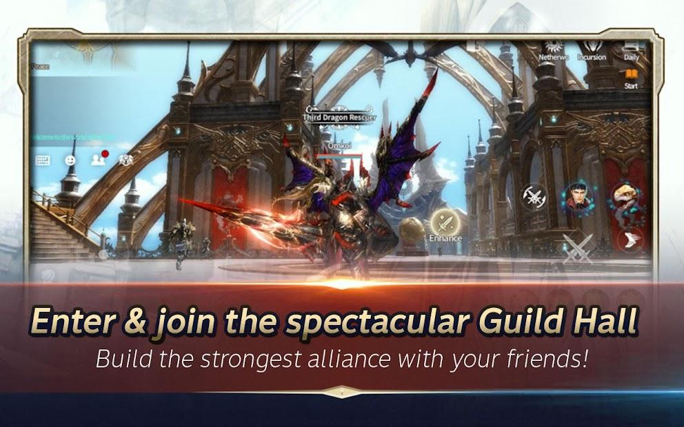 GIGA Dragon War
