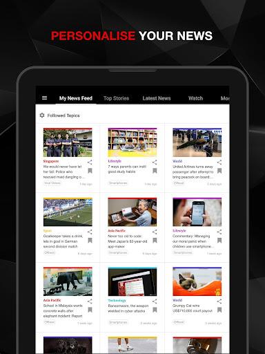 CNA 3.2.60 Screenshots 7