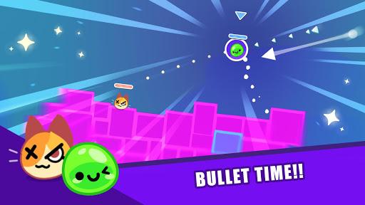 Boom Slingers - Battle Cards screenshots 6